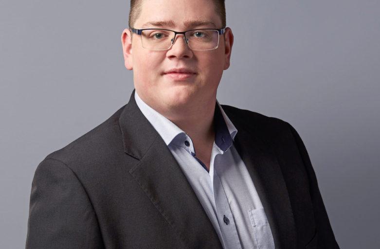 Josef Rehberger zum Bundesjugendvorsitzenden gewählt