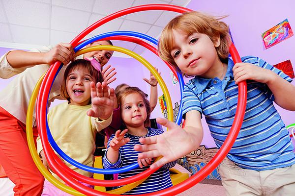 Nur 88 von 440 Gemeinden sind bei der Kinderbetreuung top