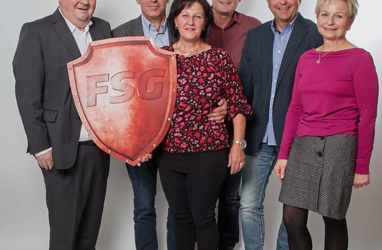 FSG lud zum Vernetzungstreffen nach Pregarten