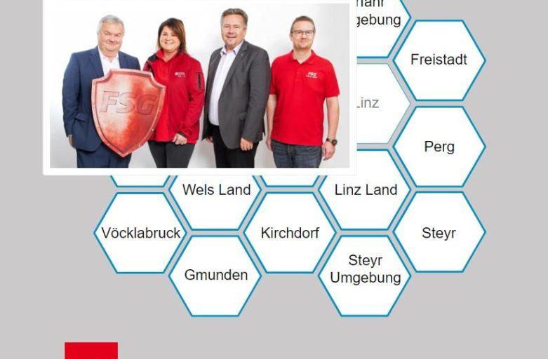 FSG: Schutzschild der ArbeitnehmerInnen in ganz Oberösterreich