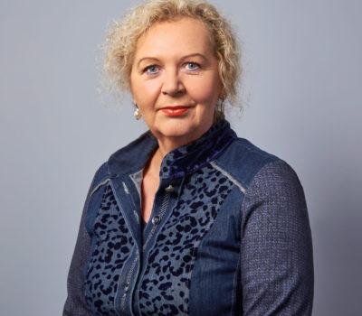 Beatrix Soder