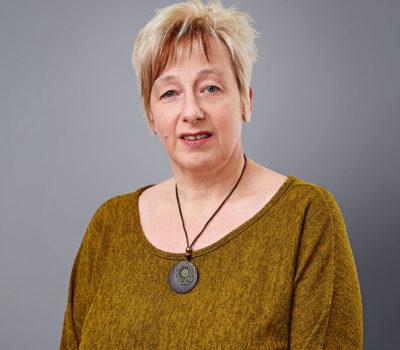 Christine Heitzinger