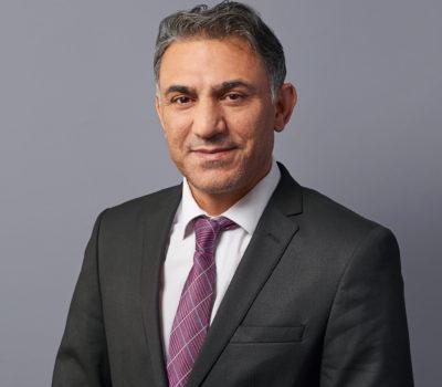 Niyazi Coban