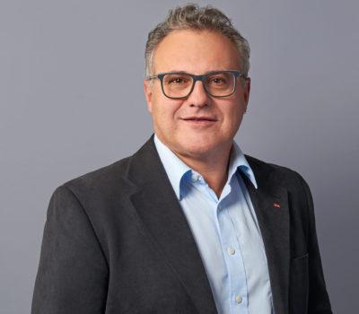 Erich Rubenzer
