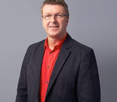 Gerhard Eckert