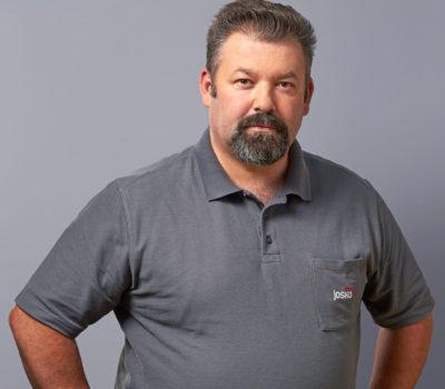 Gottfried Jäger