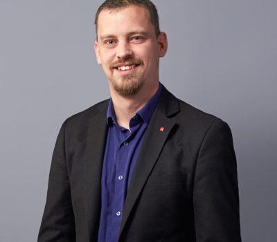 Günther Hagenauer