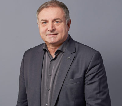 Herbert Kepplinger