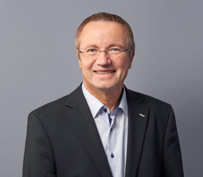 Johann Haubner