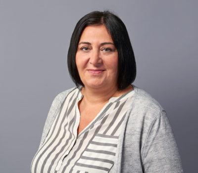 Leyla Türkmen