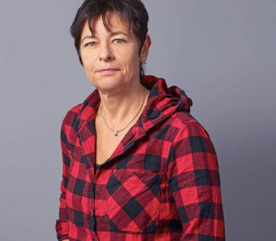 Martina Kronsteiner