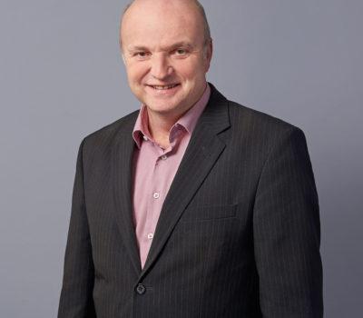 Norbert Brettbacher