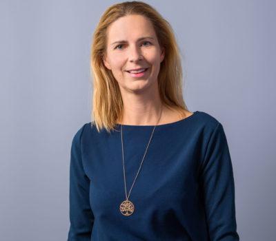 Sandra Saminger