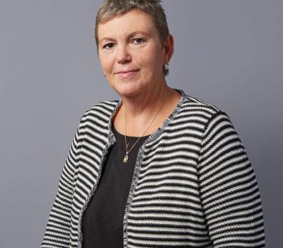 Silvia Scharf