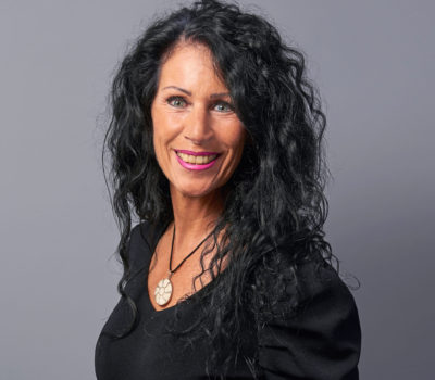 Sylvia Luef