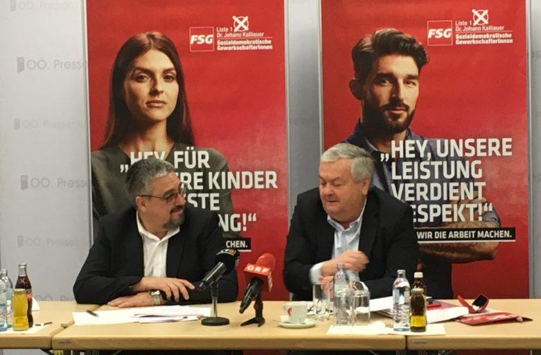 Arbeitnehmer-Rechte in ganz Österreich gestärkt