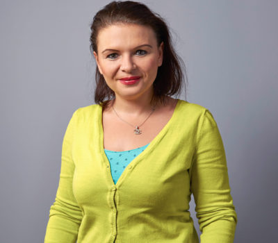 Andreea Roxana Tanase