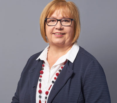Doris Kremeier