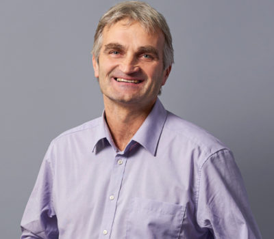 Erwin Deicker