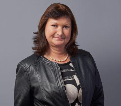 Judith Traxler